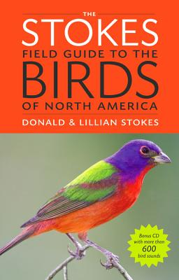 The Stokes Field Guide to the Birds of North America Cover Image