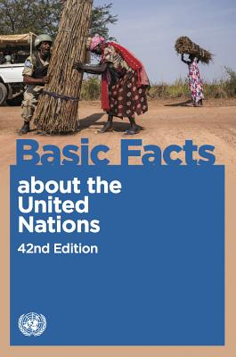 Basic Facts about the United Nations Cover Image