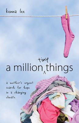 Cover for Million Tiny Things