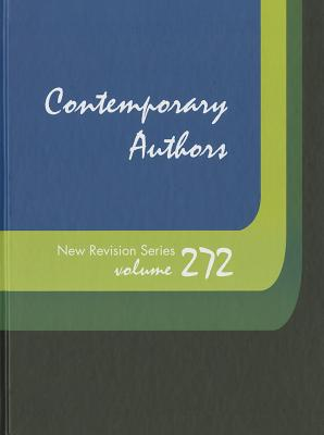 Contemporary Authors New Revision Series: A Bio-Bibliographical Guide to Current Writers in Fiction, General Non-Fiction, Poetry, Journalism, Drama, M Cover Image