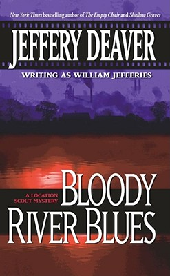 Bloody River Blues Cover Image