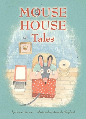 Mouse House Tales Cover