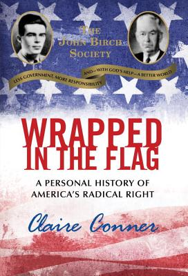 Wrapped in the Flag Cover