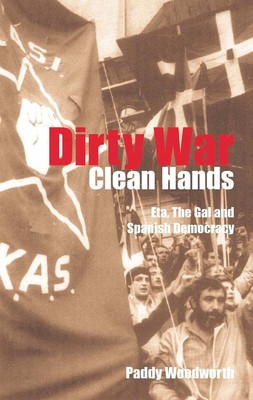 Cover for Dirty War, Clean Hands