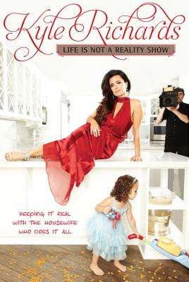 Life Is Not a Reality Show Cover