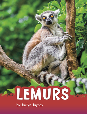 Lemurs (Animals) Cover Image