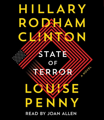 State of Terror: A Novel Cover Image