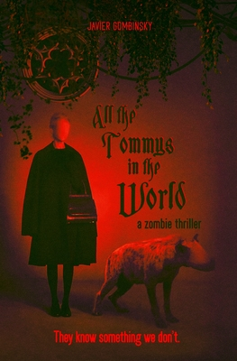 Cover for All the Tommys in the World