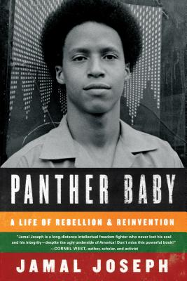 Panther Baby Cover