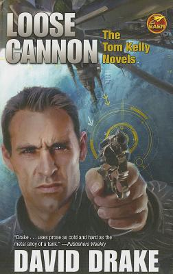 Loose Cannon (Tom Kelly) Cover Image