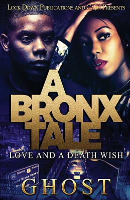 A Bronx Tale: Love and a Death Wish Cover Image