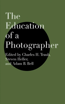 The Education of a Photographer Cover Image