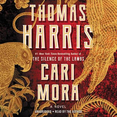 Cari Mora Cover Image