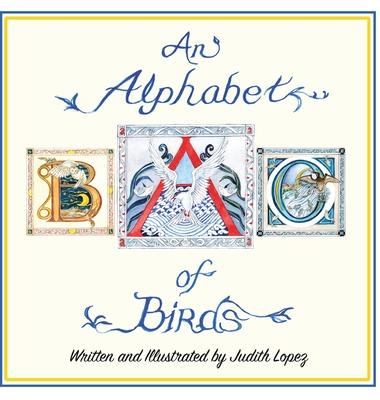 An Alphabet of Birds Cover Image
