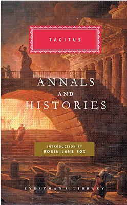 Annals and Histories Cover