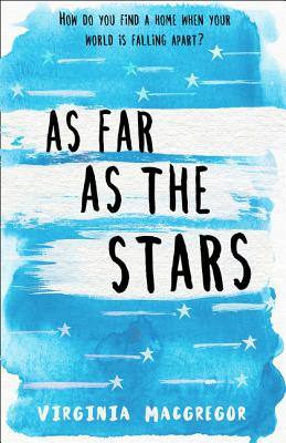 As Far as the Stars Cover Image