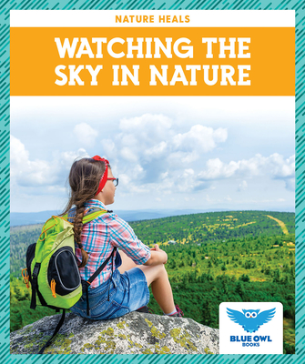 Watching the Sky in Nature Cover Image