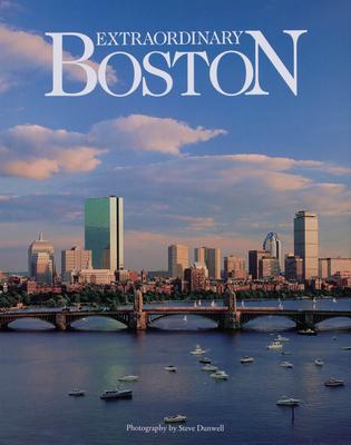 Extraordinary Boston: Revised 2013 Cover Image
