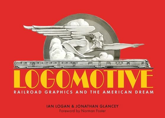 Cover for Logomotive