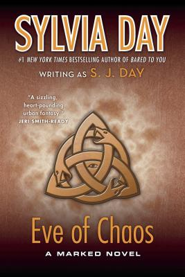 Cover for Eve of Chaos