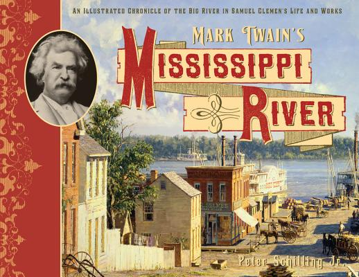 mark twains love for mississippi river Mark twain, pseudonym of samuel langhorne clemens, (born november 30,  1835,  miles (50 km) east from florida, missouri, to the mississippi river port  town of hannibal,  he met and fell in love with laura wright, eight years his  junior.