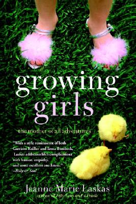 Growing Girls Cover