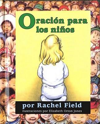 Oración para los niños (Prayer for a Child) Cover Image