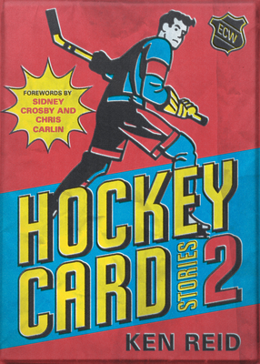 Cover for Hockey Card Stories 2