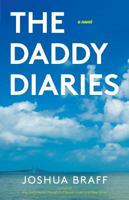 The Daddy Diaries Cover Image