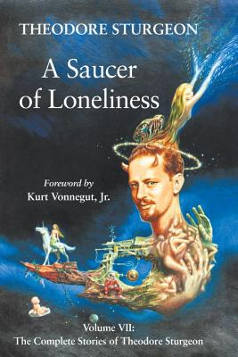 A Saucer of Loneliness Cover