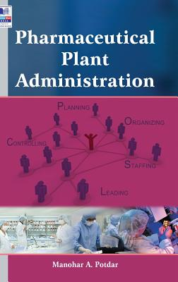 Pharmaceutical Plant Administration Cover Image