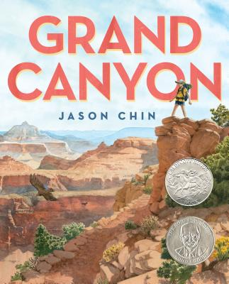 Grand Canyon Cover Image