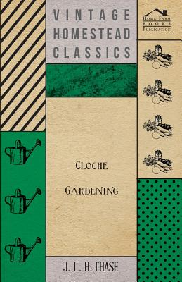 Cloche Gardening Cover Image