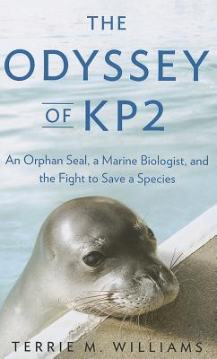 The Odyssey of KP2 Cover