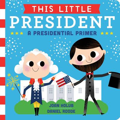 This Little President Cover