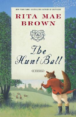 The Hunt Ball Cover Image