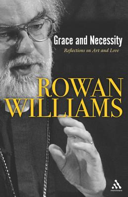 Grace and Necessity Cover