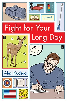 Fight for Your Long Day Cover