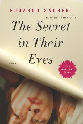 Cover for The Secret in Their Eyes