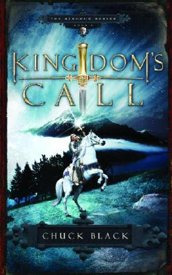 Kingdom's Call Cover