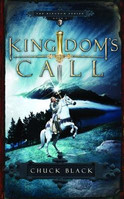 Kingdom's Call Cover Image