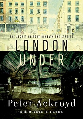 London Under Cover