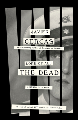 Lord of All the Dead: A Nonfiction Novel Cover Image