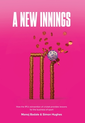 A New Innings Cover Image