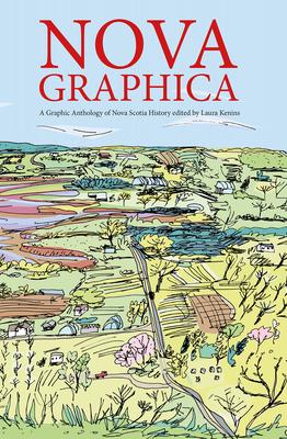 Cover for Nova Graphica