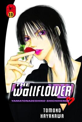 Cover for The Wallflower 13