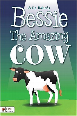 Bessie the Amazing Cow Cover Image