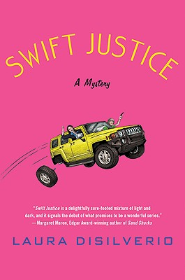 Swift Justice Cover