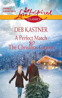 A Perfect Match and The Christmas Groom Cover