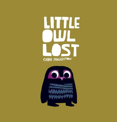 Little Owl Lost Cover Image